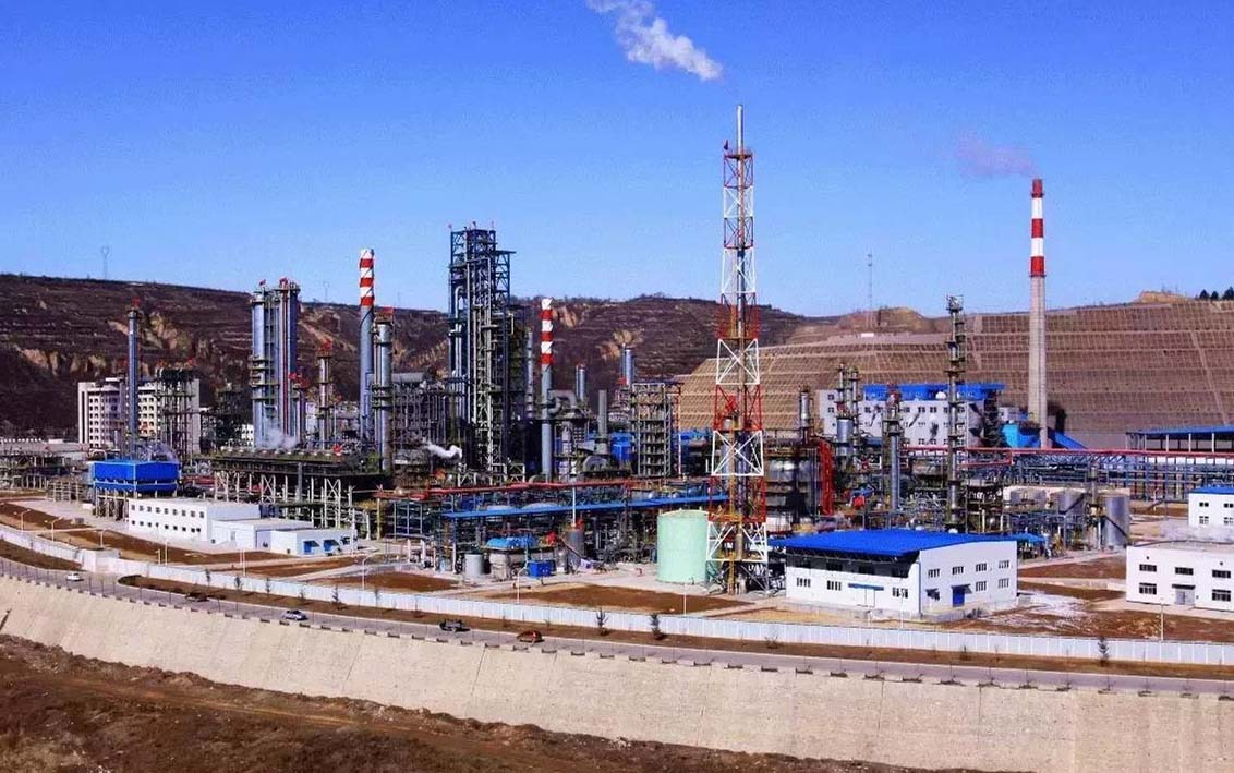 The future of China's oil refining industry